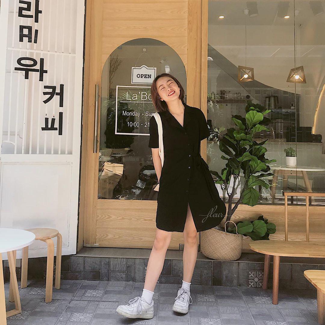Cùng diện váy Chanel, Yoona đẹp hơn mẫu hãng còn Tống Thiến lại lên đồ theo cách chẳng ai ngờ - Ảnh 13.