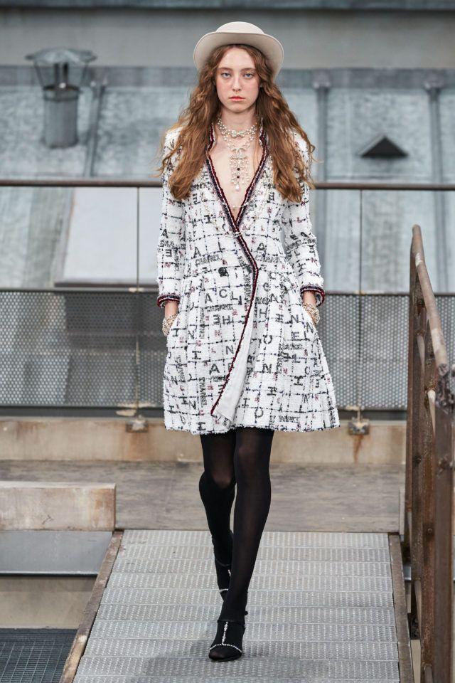 Cùng diện váy Chanel, Yoona đẹp hơn mẫu hãng còn Tống Thiến lại lên đồ theo cách chẳng ai ngờ - Ảnh 3.
