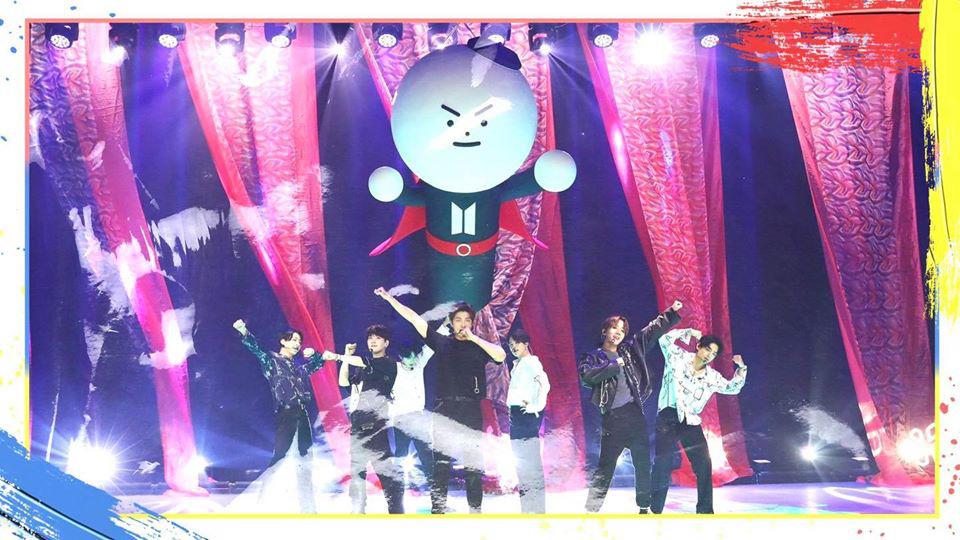 Bang Bang Con: The Live của BTS xác lập kỷ lục Guinness là online concert có nhiều người xem trực tuyến nhất thế giới! - Ảnh 4.