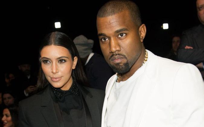 Biến căng: Kanye West tố Kim Kardashian ngoại tình, nhưng quay ngoắt 180 độ sau một nốt nhạc?