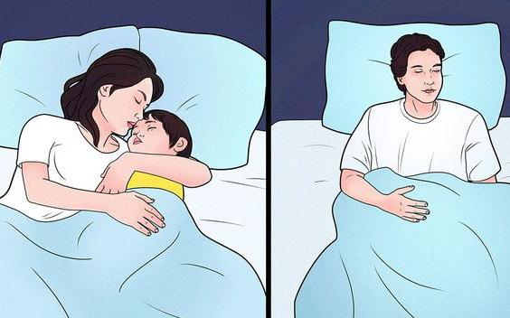 Thế giới hôn nhân kỳ lạ của người Nhật:  ngủ riêng dù rất yêu thương nhau