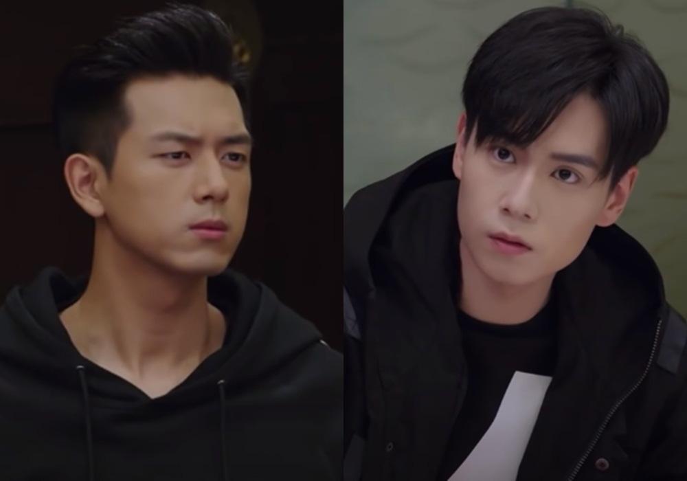 Muôn kiểu cục tính của nam chính phim Trung: Đáng sợ nhất là Vương Nhất Bác toàn cho bạn diễn lộn nhào té khói - Ảnh 2.