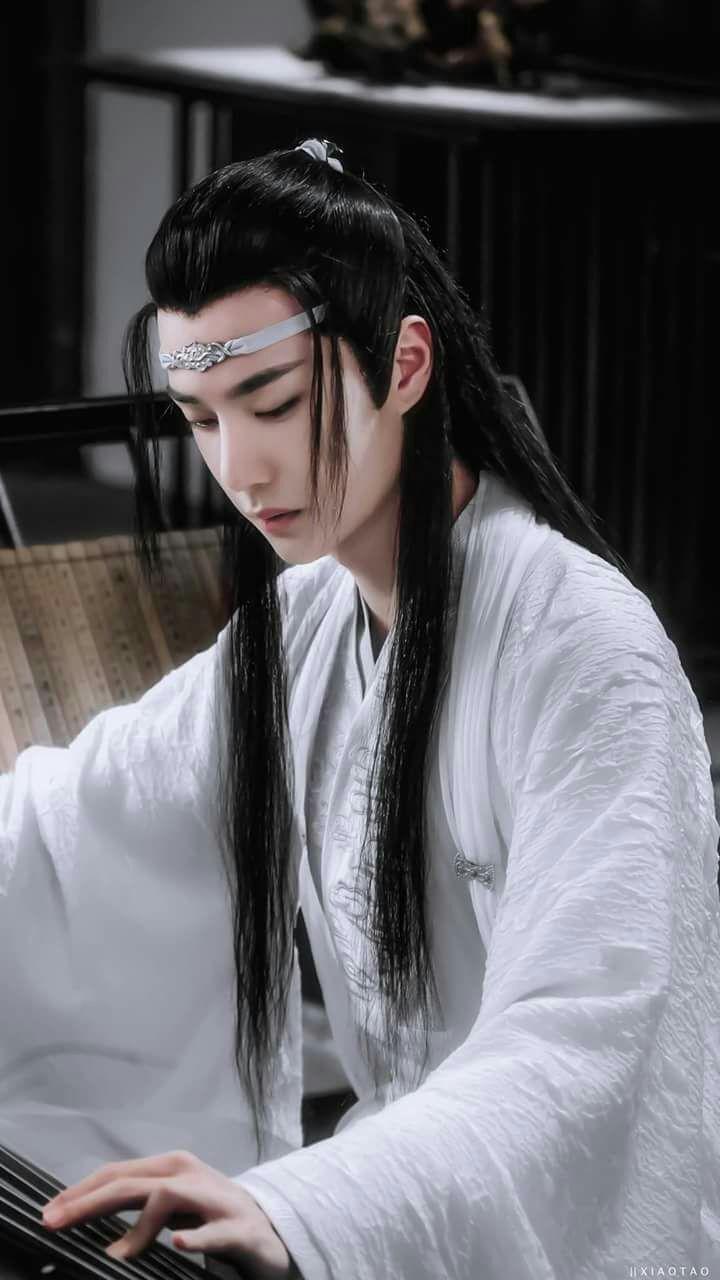 Muôn kiểu cục tính của nam chính phim Trung: Đáng sợ nhất là Vương Nhất Bác toàn cho bạn diễn lộn nhào té khói - Ảnh 18.