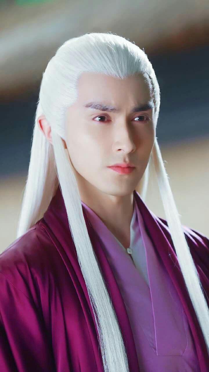 Muôn kiểu cục tính của nam chính phim Trung: Đáng sợ nhất là Vương Nhất Bác toàn cho bạn diễn lộn nhào té khói - Ảnh 12.