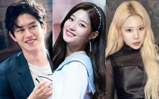9 idol Kpop dám thừa nhận chỉnh mũi