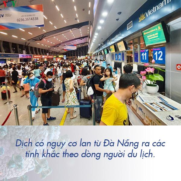 PGS.TS Nguyễn Huy Nga: Dịch bùng lại, không vui - nhưng không bất ngờ, chắc chắn có sự lây lan từ nước ngoài vào - Ảnh 3.