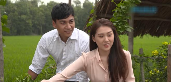 Dàn sao đình đám phía Nam đổ bộ truyền hình Việt tháng 8 nhưng sao đời cô nào cũng trái ngang thế này? - Ảnh 6.