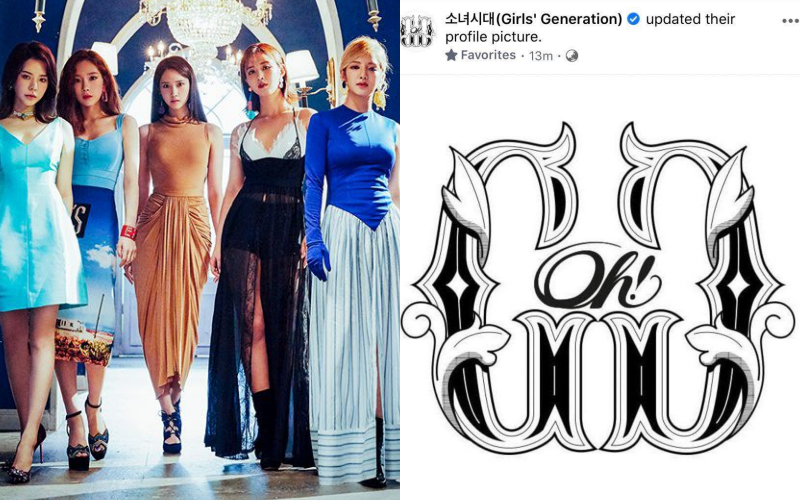"""SNSD bất ngờ có động thái lạ: Thay ảnh đại diện đầy bí ẩn trên loạt tài khoản MXH, netizen đoán ngay """"những nữ hoàng sắp trở lại""""?"""