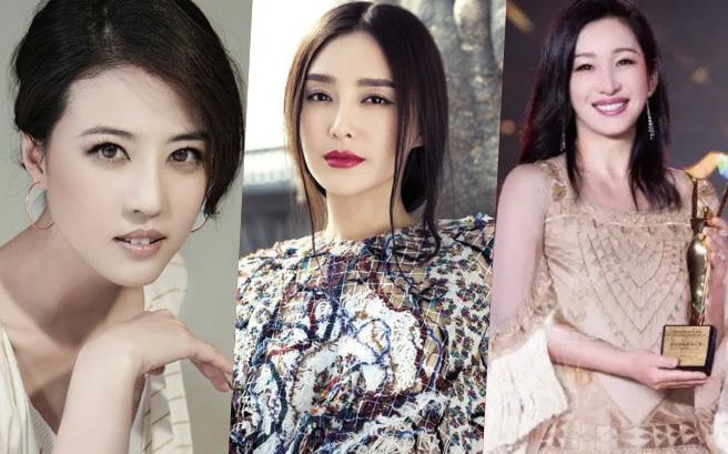 """6 sao Cbiz hàng đầu quyết không kết hôn: Tần Lam - Châu Tinh Trì vì tình, """"Tài nữ số 1 giới giải trí"""" khiến ai cũng bất ngờ"""