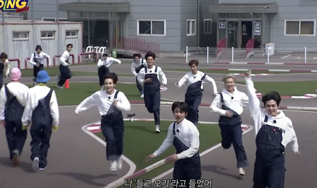 Xem SEVENTEEN chơi game thì biết ngay thành viên nào là người Hàn Quốc! - ảnh 2