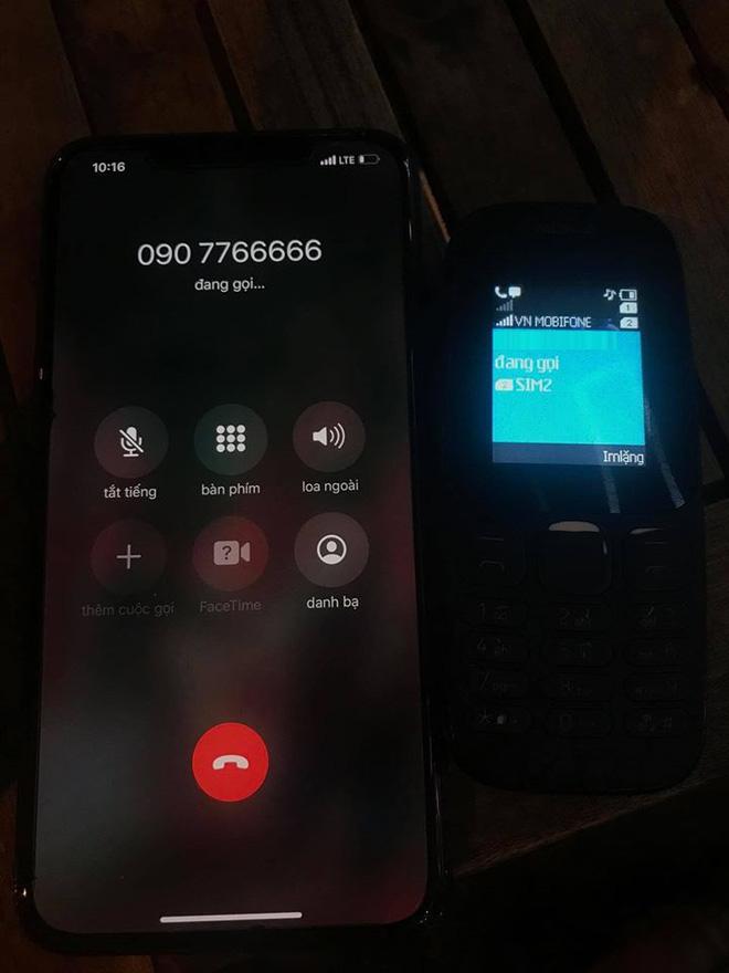 Chiếc điện thoại cũ rỉ rao bán 900 triệu đồng, khuyến mại 1 thứ khiến ai cũng bất ngờ - ảnh 2