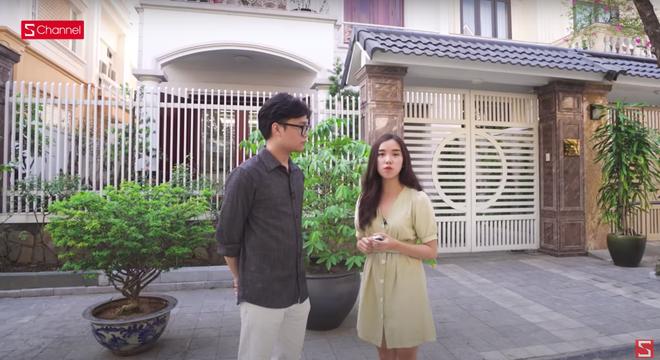 Gái xinh khoe nhà 20 tỷ ở Hà Nội, là đồng nghiệp của thái tử RMIT có nhà 30 tỷ - ảnh 1