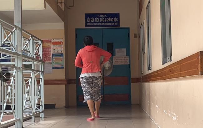 Đau xót lời kể bà ngoại bé trai 9 tuổi nghi bị mẹ ruột dùng kéo đâm thủng tim ở TP.HCM - ảnh 4