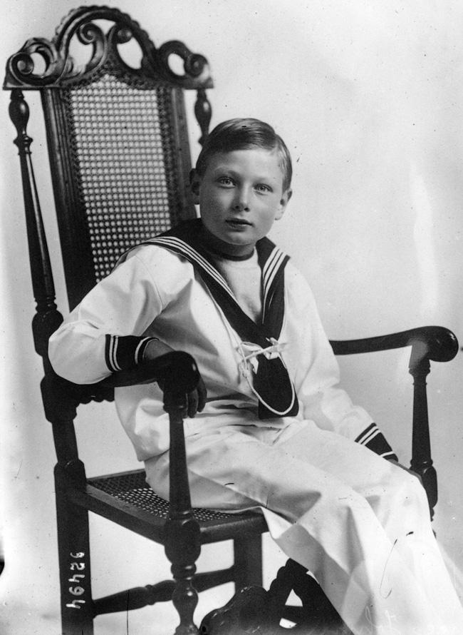 Vén màn bí mật về Hoàng tử mất tích của nước Anh: Chỉ hiện diện đến năm 4 tuổi rồi biến mất không dấu vết, cậu bé có thực sự tồn tại? - ảnh 4