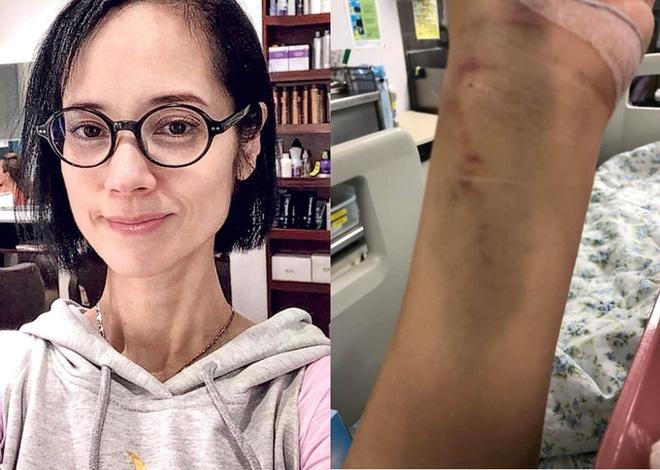 Nữ hoàng phim nóng Hong Kong: Sự nghiệp lao dốc, sức khỏe chuyển yếu sau khi đại gia đỡ đầu qua đời - ảnh 10
