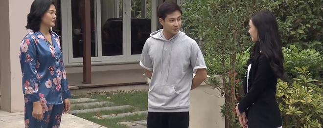 Vừa ngỏ lời yêu, anh giáo Thanh Sơn suýt mất luôn bồ xinh Quỳnh Kool ở Đừng Bắt Em Phải Quên - ảnh 7