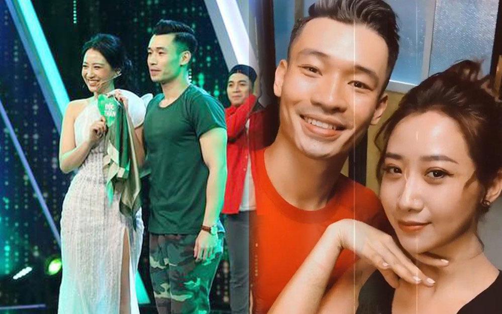 """Kiều Ly (Người ấy là ai) khiến netizen phát sốt khi gọi """"chú bộ đội"""" Nhật Linh là... củ cà rốt"""