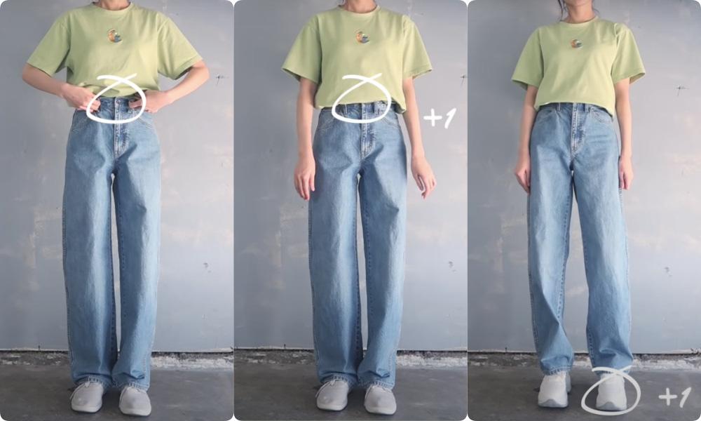 Bắt bài chiêu mix đồ kéo chân, bóp eo đỉnh cao mà Lisa vẫn luôn áp dụng trong mọi set đồ street style - Ảnh 3.