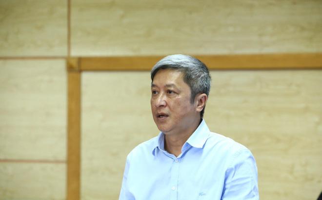 Dịch Covid-19 ngày 31/7: Thêm 45 ca mắc mới; Đà Nẵng tăng tốc xét nghiệm nCoV trên diện rộng - Ảnh 1.