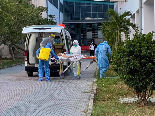 Dịch Covid-19 ngày 31/7: Việt Nam có ca nhiễm đầu tiên tử vong, là bệnh nhân cao tuổi và mắc nhiều bệnh lý nền - Ảnh 1.