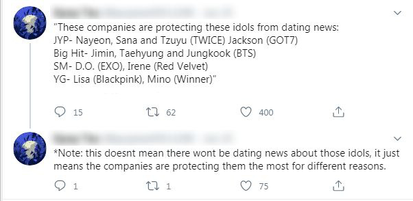 Mật báo Kbiz: Hé lộ danh sách bạn gái máu mặt của Kim Soo Hyun, bí mật về chuyện hẹn hò của Lisa - BTS bị ém - ảnh 15