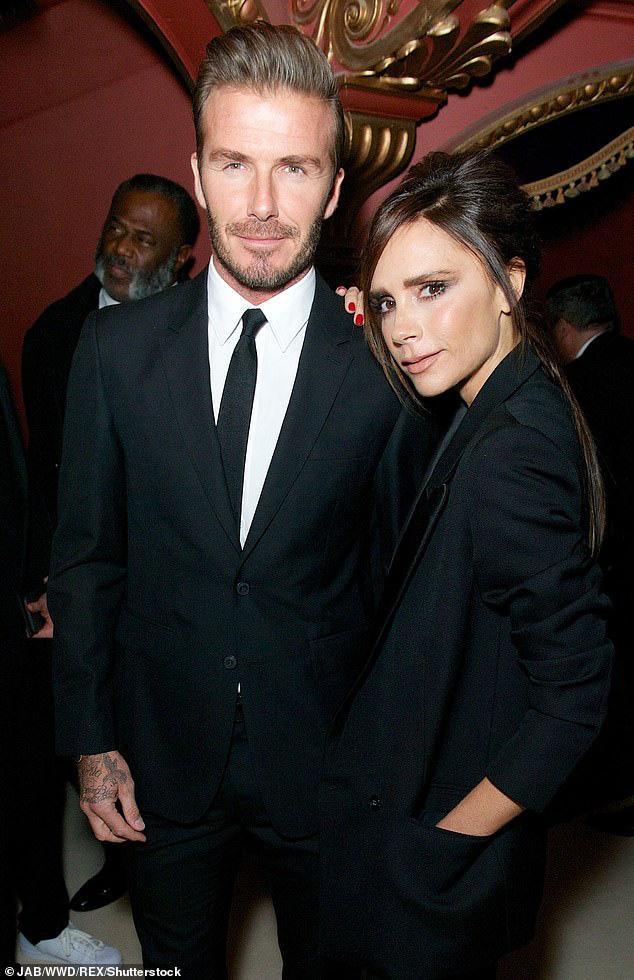 Chuyện giờ mới kể: David Beckham tiết lộ ấn tượng đầu tiên về bà xã, ai ngờ 23 năm sau ước mở trở thành sự thật - ảnh 3