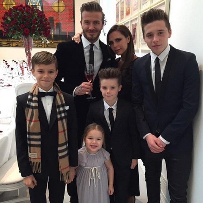 Chuyện giờ mới kể: David Beckham tiết lộ ấn tượng đầu tiên về bà xã, ai ngờ 23 năm sau ước mở trở thành sự thật - ảnh 6