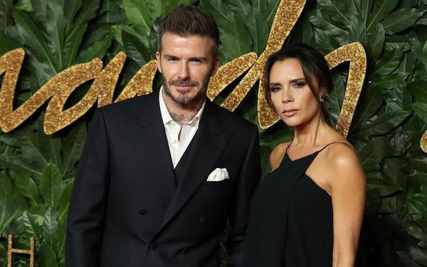 Chuyện giờ mới kể: David Beckham tiết lộ ấn tượng đầu tiên về bà xã, ai ngờ 23 năm sau ước mở trở thành sự thật - ảnh 5