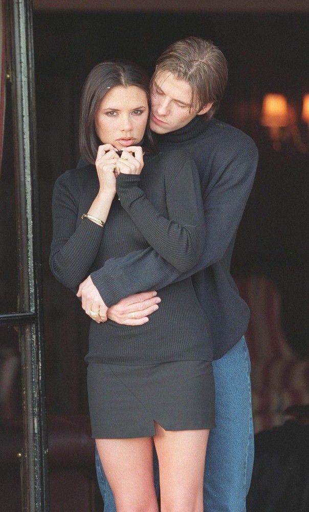 Chuyện giờ mới kể: David Beckham tiết lộ ấn tượng đầu tiên về bà xã, ai ngờ 23 năm sau ước mở trở thành sự thật - ảnh 1