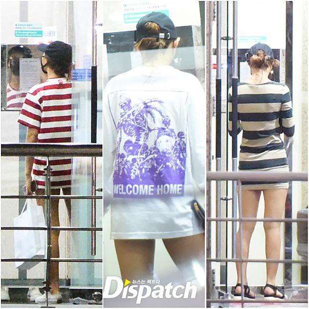 """AOA toàn phốt căng: Seolhyun bị """"tóm sống"""" ảnh hẹn hò phản cảm, Jimin dính bê bối bắt nạt, Mina cũng không thoát scandal - ảnh 6"""