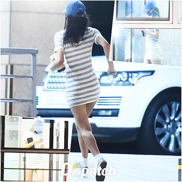 """AOA toàn phốt căng: Seolhyun bị """"tóm sống"""" ảnh hẹn hò phản cảm, Jimin dính bê bối bắt nạt, Mina cũng không thoát scandal - ảnh 8"""