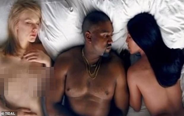 Ứng cử viên Tổng thống Mỹ Kanye West: Con rể đế chế Kardashian, thiên tài thị phi gây thù với Taylor Swift và cả showbiz - ảnh 4