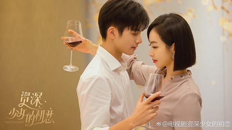 5 nam thần số khổ nhất màn ảnh Trung: Cao Dĩ Tường và Chung Hán Lương khiến fan khóc cả dòng sông - Ảnh 14.