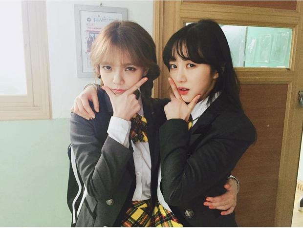 """AOA toàn phốt căng: Seolhyun bị """"tóm sống"""" ảnh hẹn hò phản cảm, Jimin dính bê bối bắt nạt, Mina cũng không thoát scandal - ảnh 11"""