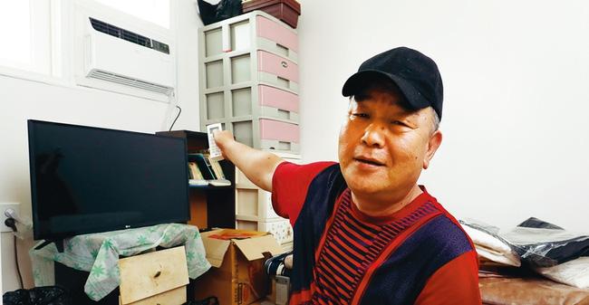 Nỗi ám ảnh cái nóng mùa hè trong những căn phòng chật hẹp khu ổ chuột Hàn Quốc, nơi người già bất lực còn người trẻ thì ôm mộng đổi đời - ảnh 2