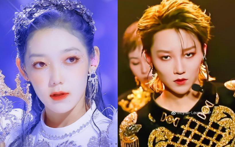 """Đội hình debut của """"Sáng Tạo Doanh"""" & """"Thanh Xuân Có Bạn"""": Hard Candy Girls 303 có hơn THE9 về thực lực?"""