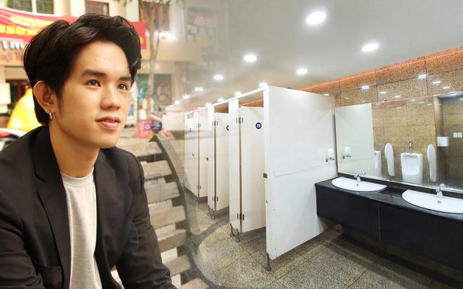 """Đã qua cái thời chật chội bốc mùi, đây là câu trả lời của người Sài Gòn khi sử dụng nhà vệ sinh công cộng: """"Sạch sẽ lắm!"""""""