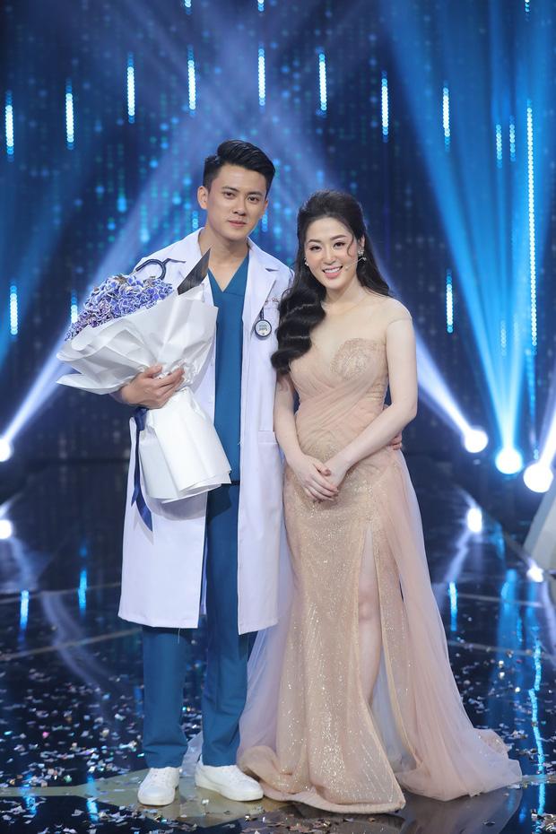 Nữ thần thời tiết Thanh Tâm xác nhận về mối quan hệ hậu Người ấy là ai: Mình và Quang Lâm chỉ dừng ở mức chị em - ảnh 1