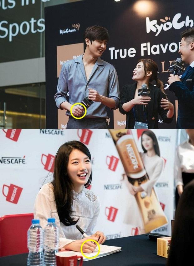 Sau loạt bằng chứng Lee Min Ho - Kim Go Eun hẹn hò, dân tình bỗng rầm rộ gọi hồn cả Gong Yoo và Suzy - ảnh 20