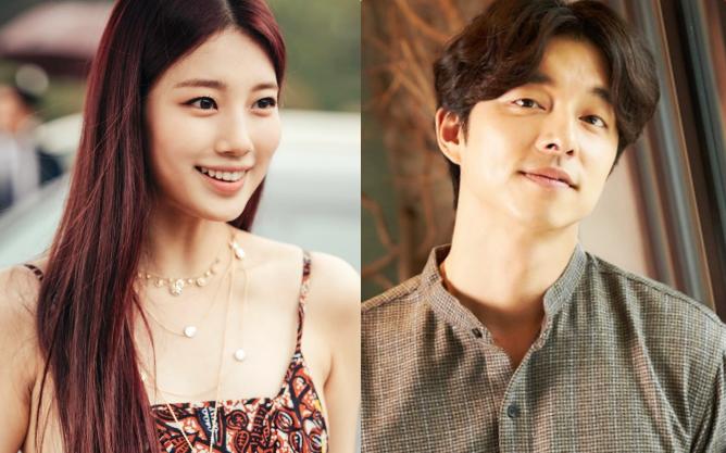 """Sau loạt bằng chứng Lee Min Ho - Kim Go Eun hẹn hò, dân tình bỗng rầm rộ """"gọi hồn"""" cả Gong Yoo và Suzy"""
