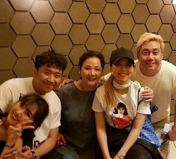 Làm rể Hàn Quốc 4 năm nhưng Trấn Thành nhất quyết không gọi mẹ Hari Won là mẹ vợ, lý do vì sao? - ảnh 3