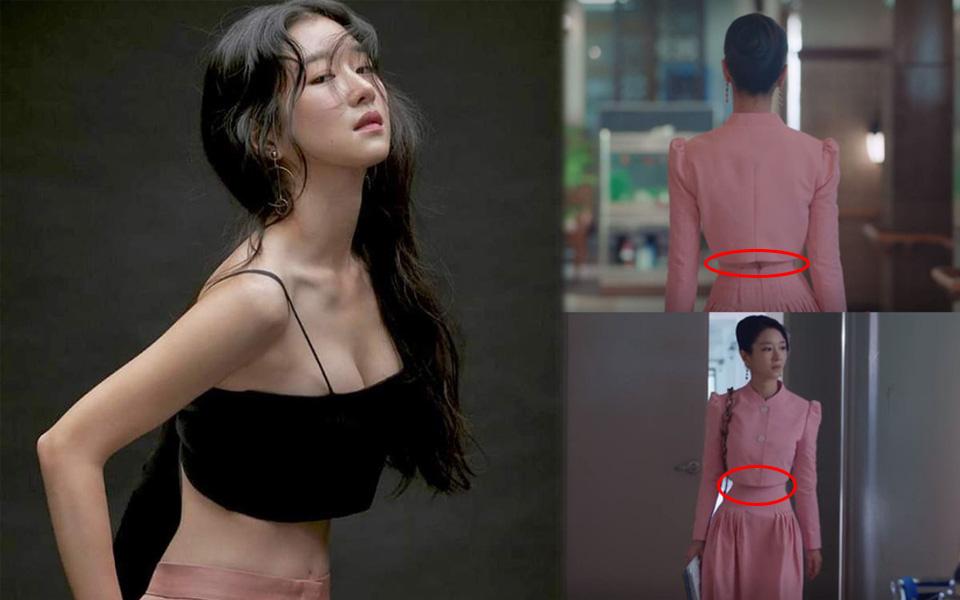 ''Điên nữ'' Seo Ye Ji từng tập ballet để giữ dáng, bạn cũng có thể thử 6 động tác sau để sớm sở hữu thân hình mảnh mai