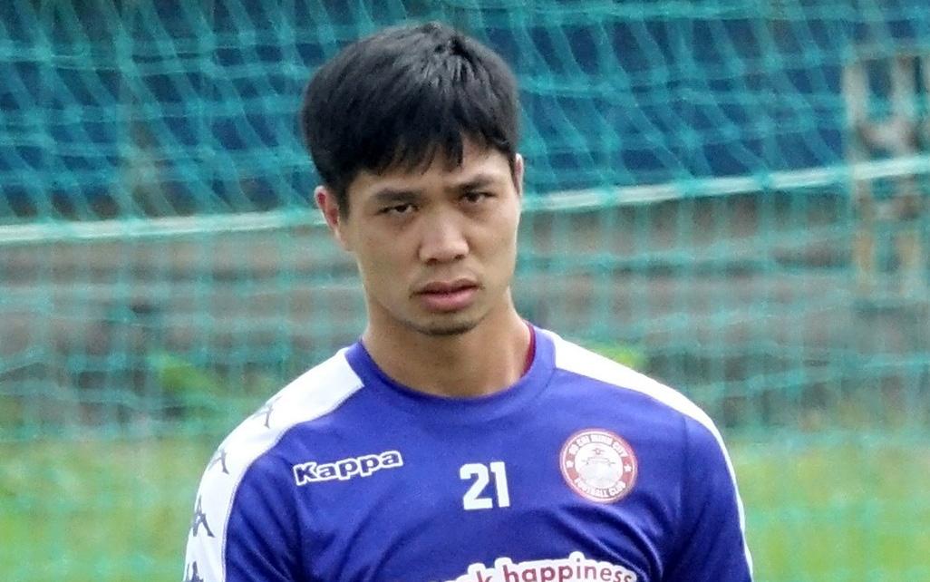"""Đội bóng của Công Phượng sẽ phải """"một phen sống mái"""" với Tuấn Anh, Xuân Trường nếu Thanh Hóa bỏ V.League 2020"""