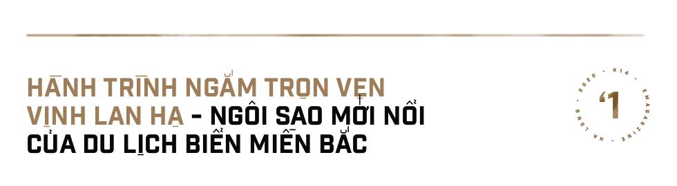 Trải nghiệm vịnh Lan Hạ đẹp như thơ trên du thuyền 5 sao để nhận ra: Đi du lịch ở Việt Nam có thể đẳng cấp chẳng kém chỗ nào! - Ảnh 2.