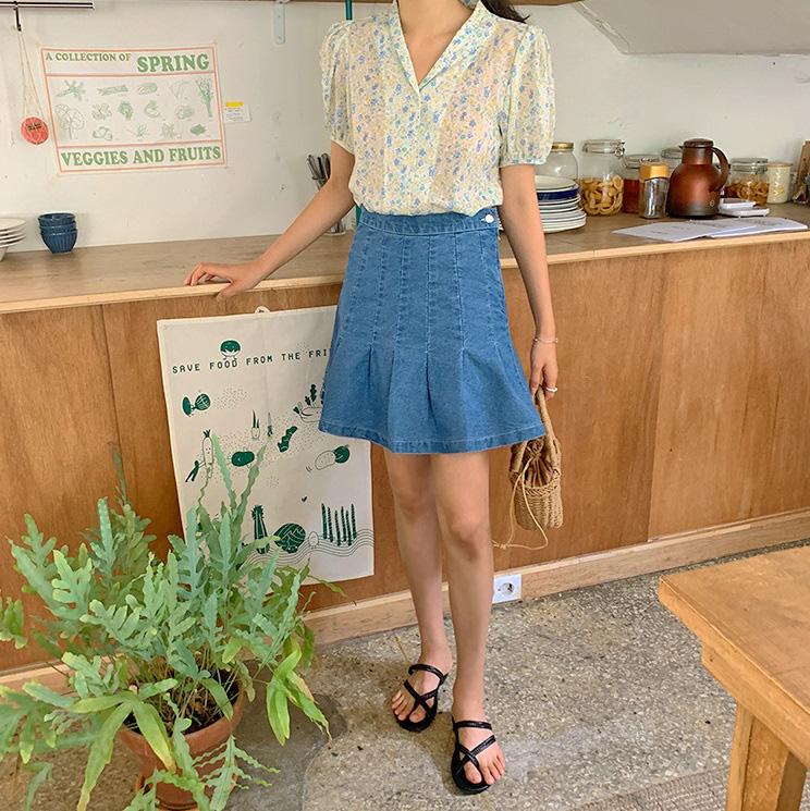 Kỳ diệu chưa: 4 mẫu chân váy sau sẽ giúp bạn cao ráo hơn ít nhất 5cm, có khi còn kéo chân dài miên man - Ảnh 15.