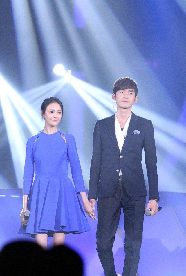 """Vì sao mỹ nam Cbiz luôn tránh Trịnh Sảng như """"tránh tà"""" dù cô nàng là """"Nữ hoàng top tìm kiếm Weibo""""? - ảnh 5"""
