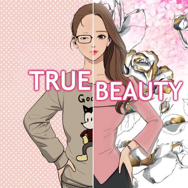 """Bị đồn phẫu thuật vì vòng hông đẹp siêu thực, tác giả webtoon """"True Beauty"""" tung ảnh chụp x-quang cực gắt - Ảnh 1."""