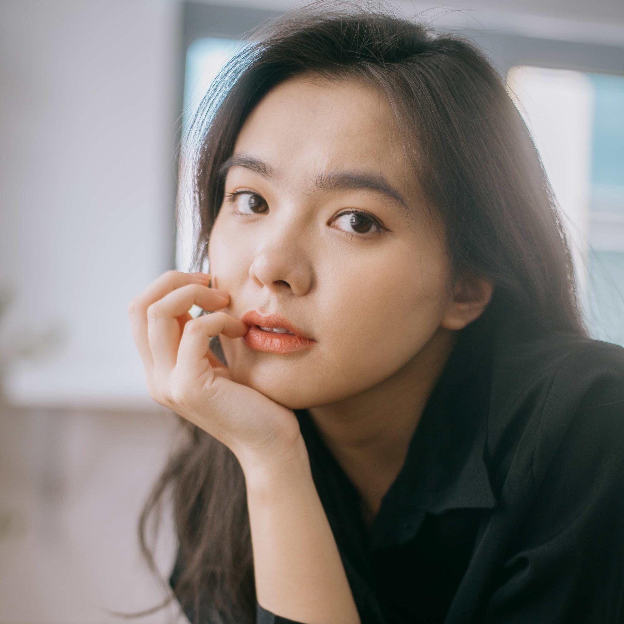 Hot girl Hà Nội mua nhà năm 19 tuổi: Có nhà có xe chưa bao giờ là mục tiêu, chỉ cần không bị học lại - ảnh 1