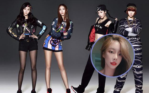"""Số phận nhóm """"chị gái"""" BTS sau ngày tan rã: Thành viên đi tù giờ kiếm tiền tỷ mỗi tháng, số còn lại chật vật, biến mất không tung tích"""