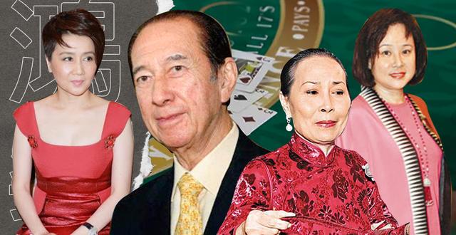 Cuộc tranh chấp gia sản lớn nhất châu Á: Trùm sòng bạc Macau sẽ chia 1,5 triệu tỷ đồng cho 3 bà vợ, 16 người con như thế nào? - ảnh 4